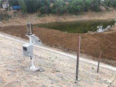 青州水库采购6套雨量监测站